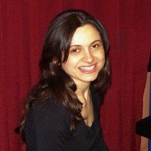 Caterina Ravenna