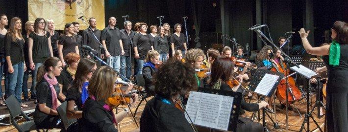 Musicainrete, Un grande progetto per la musica in Friuli