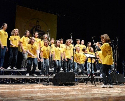 Per Cori e Orchestra 2014
