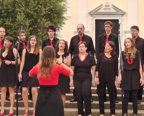 Concerto del Coro Sine Tempore e del Coro Giovanile