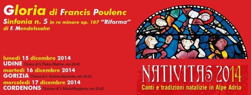 Concerti Progetto Poulenc