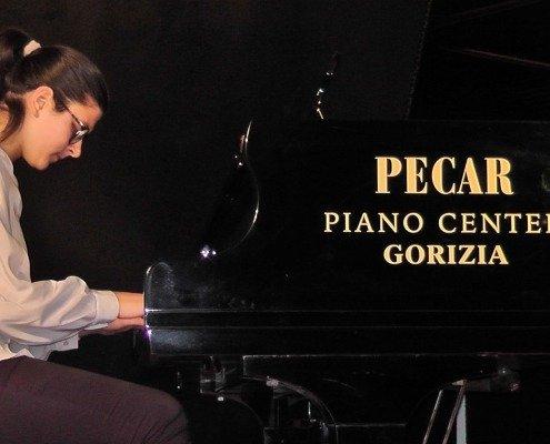 Francesca Bertoli
