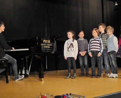 Gruppo di Educazione Musicale