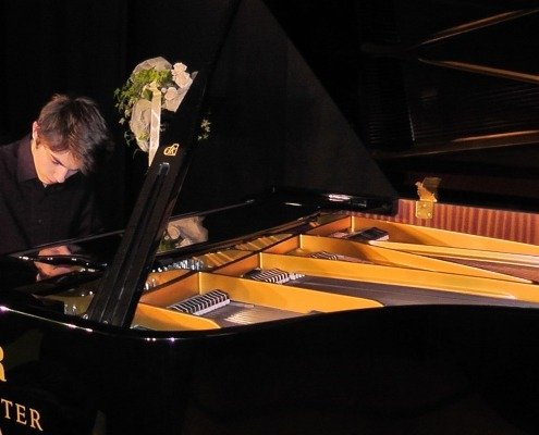 Special Guest Alessandro Del Gobbo
