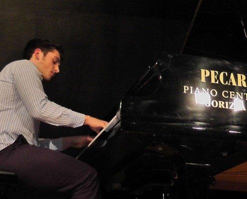 Special Guest Francesco Pignataro