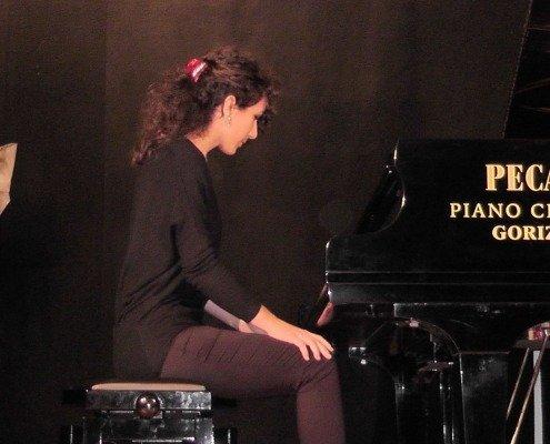 Veronica Geatti