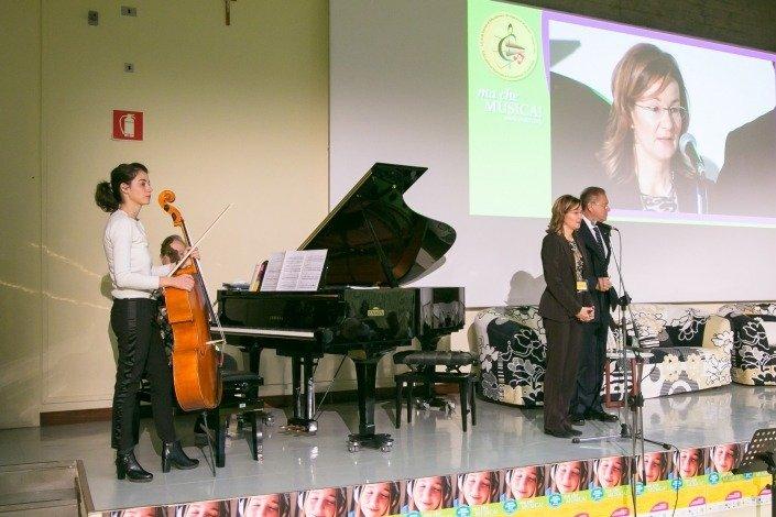 Saluto e ringraziamento del Presidente C.E.Di.M. prof.ssa Nadia Olivo