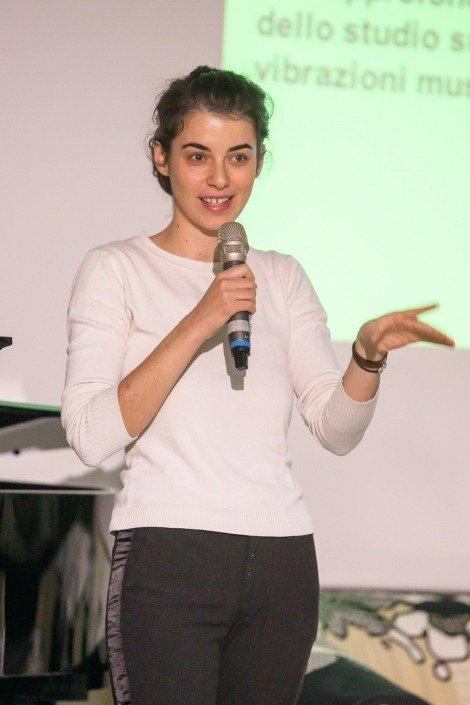Giulia Mazza