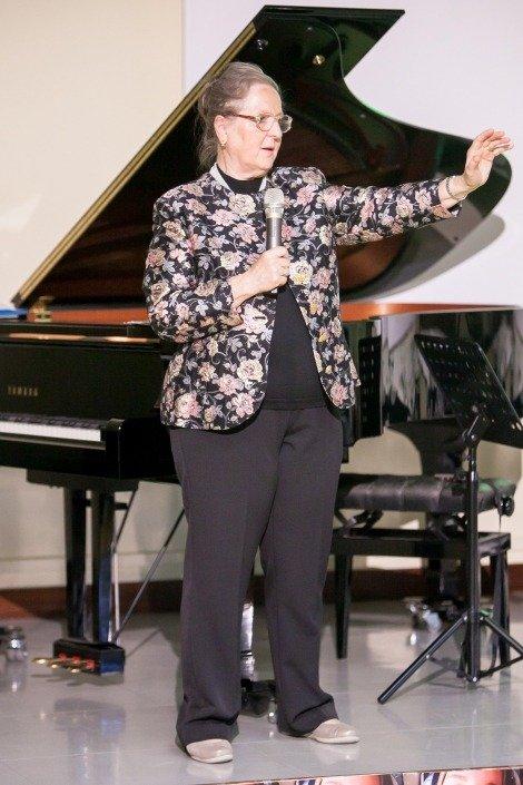 Giulia Cremaschi Trovesi: la vita intrauterina
