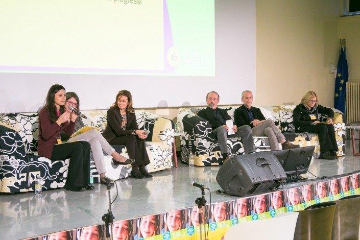 Caterina Ravenna: cinque anni di progressi con la musicoterapia a Gonars