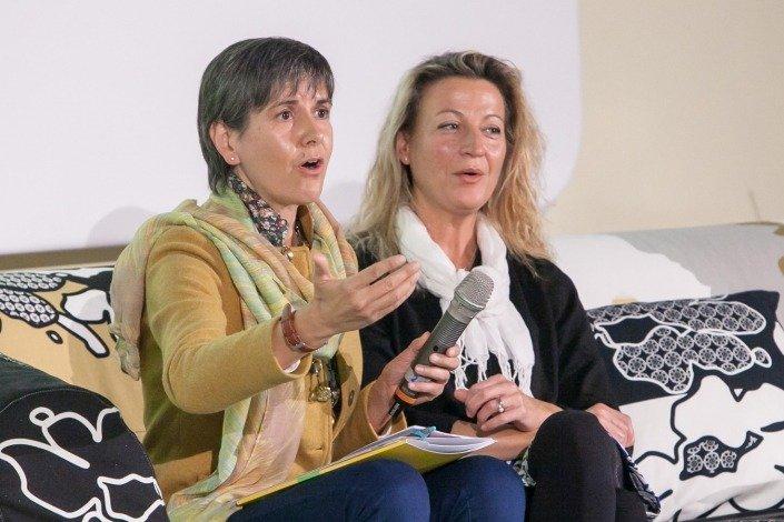 La Dott.ssa Antonella Grusovin parla della voce e della vocalità in musicoterapia