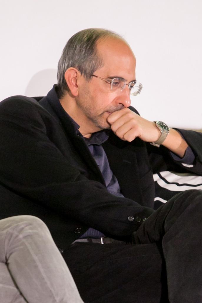 Dott. Anselmo Paolone, il relatore dell'Università di Udine: il valore inclusivo della musica