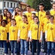 Le giovani voci del C.E.Di.M. alla Festa delle Rondini