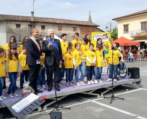 Le giovani voci del CEDiM alla Festa delle Rondini