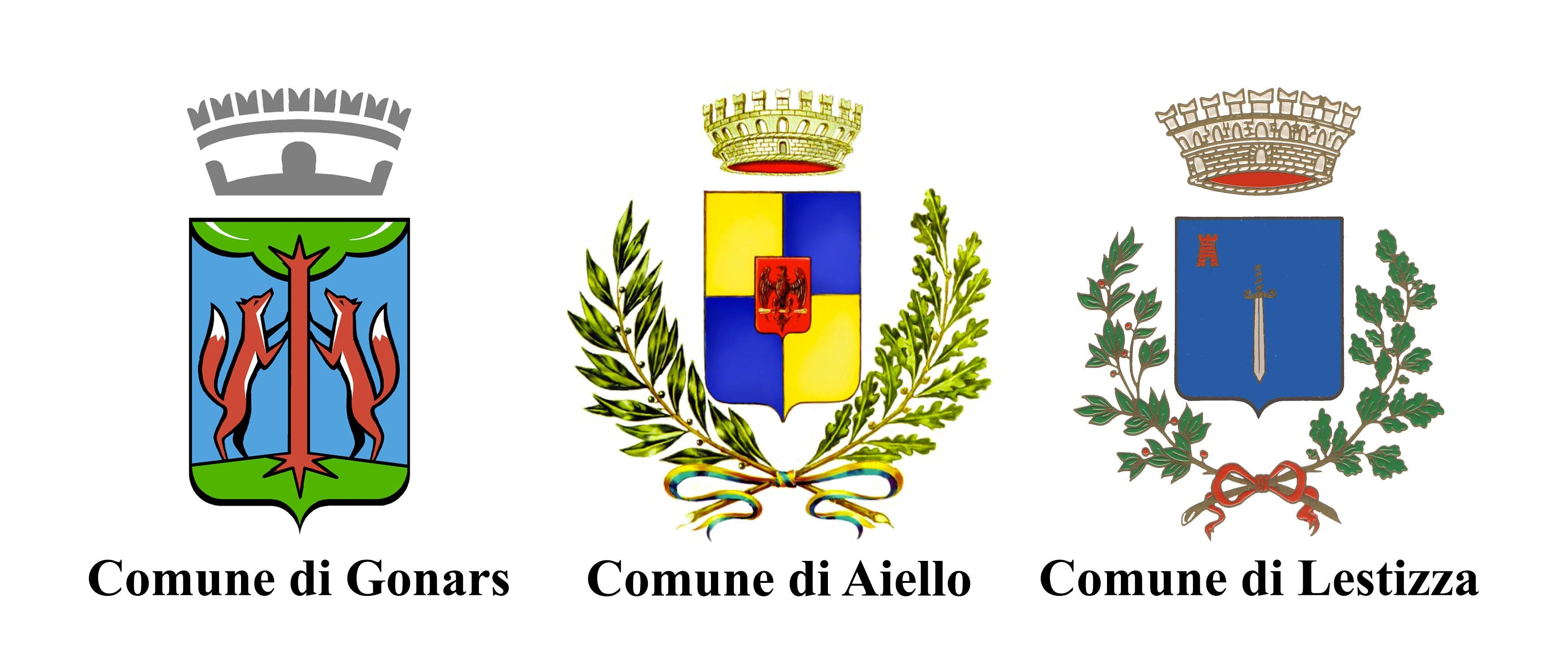 Logo Sostenitori Gruppo 1