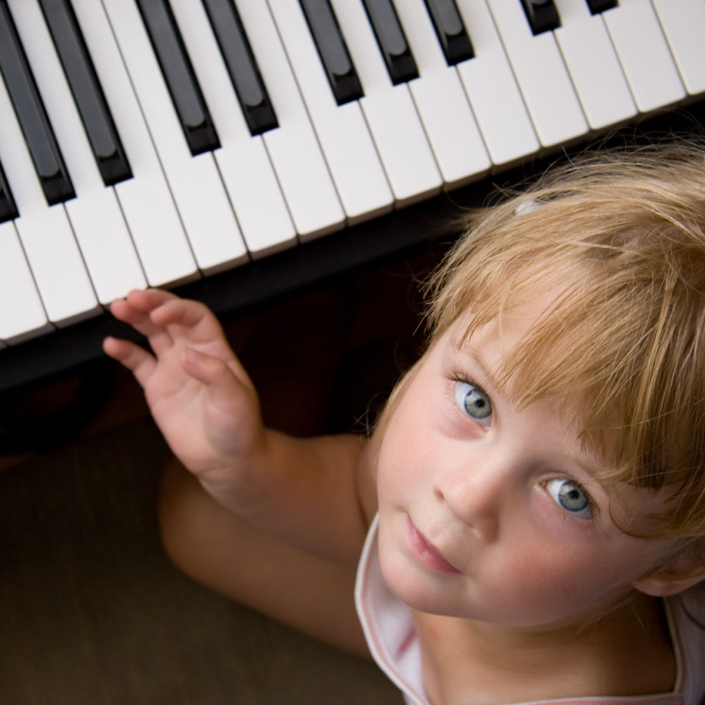 Music Science Children Lab Progetto Includere