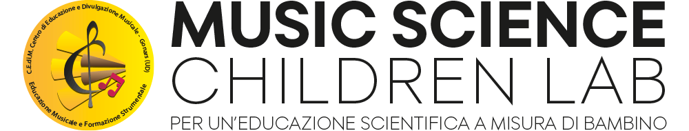 Music Science Children Lab
