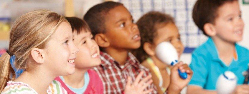 Il Mondo del Bambino: incontri per genitori e docenti per un percorso condiviso