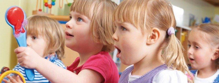 Corso di Formazione e Aggiornamento Docenti, Progetto Music Science Children Lab