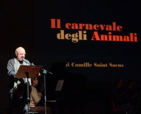 """Spettacolo """"Le carnival des Animaux"""" - Foto 1"""