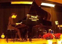 Concerti di Primavera 2017, Amore per la Classica.