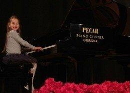Concerti di Primavera 2017, Jazz e Classica a Confronto