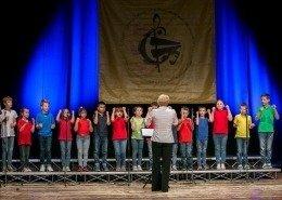 0131 - Il raffreddore cantata dai bambini della scuola di Porpetto