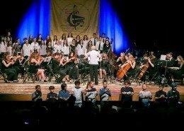 0271 - Orchestra Interscolastica e Cori