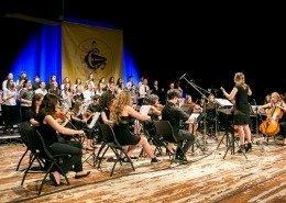 0457 - Cori e Orchestra diretti da M° Tamara Mansutti