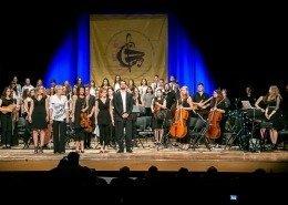 0605 - Maestri Mansutti, Dri, Tosolini, Olivo e Molaro con Orchestra e Cori Giovanili