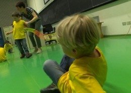 Suoni, I bambini in Congresso – Progetto Music Science Children Lab