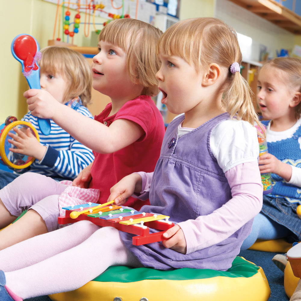 """Science for Children, Corso di Formazione e Aggiornamento """"Tra Scienza e Musica"""""""
