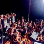 """King of Pop: a Michael Jackson Tribute Show"" Il Coro Giovanile C.E.Di.M. in Concerto"