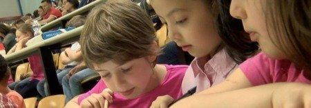 """""""Il Convegno dei Bambini"""" - Progetto Science for Children"""