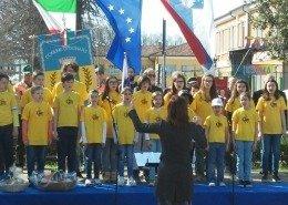 """""""Festa delle Rondini di Gonars"""" – I Cori C.E.Di.M in Concerto"""