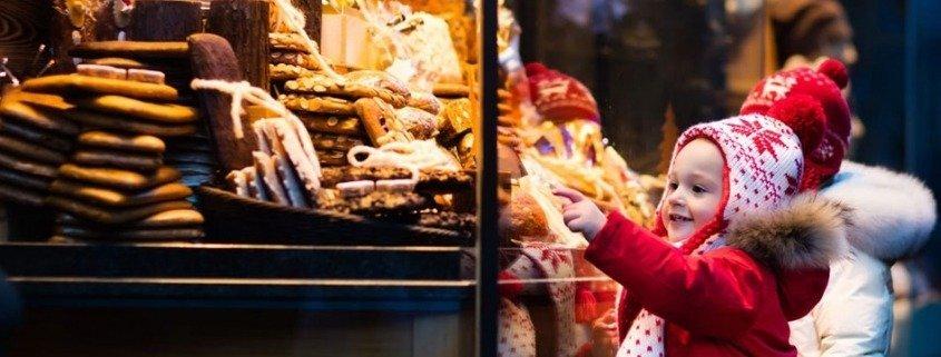 Mercatino di Natale a Fauglis – il Coro Sine Tempore Canta il Natale