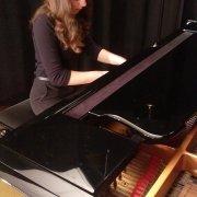 Anna Cignola - Concerto del 26 marzo 2019