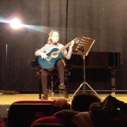 Giorgia Carlin - Concerti di Primavera 2019